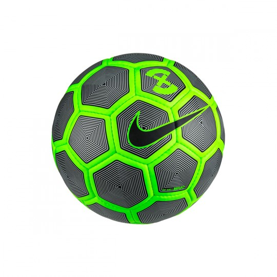 Ballon  Nike FootballX Duro Black-Electric green-Black