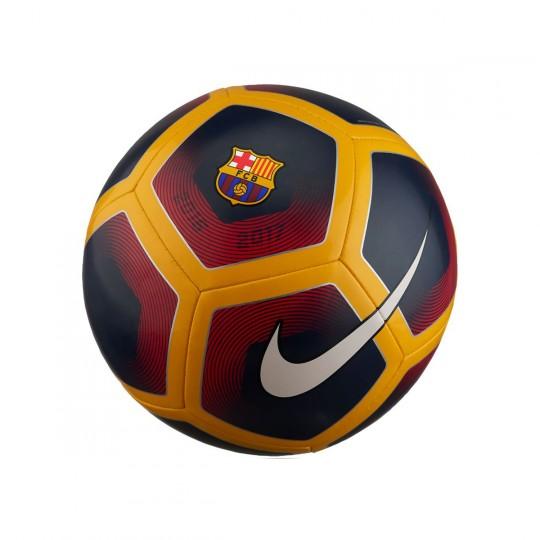 Balón  Nike FC Barcelona Supporter's Midnight navy-Red-Gold-White