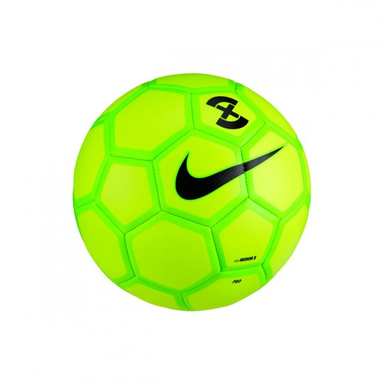 Balón  Nike FootballX Menor Volt-Electric green-Black