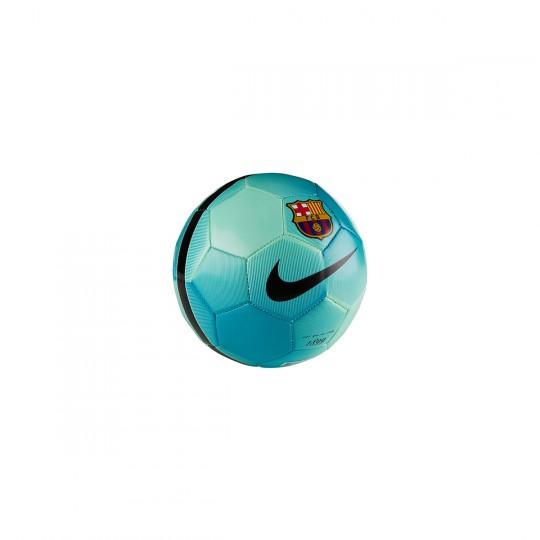 Balón  Nike Mini FC Barcelona Green glow-Energy-Black