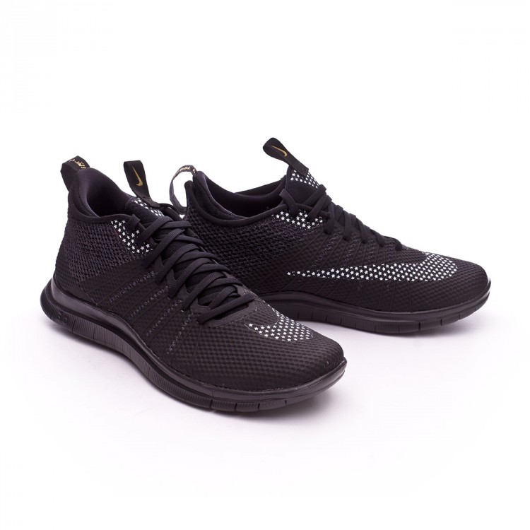 the latest 3bfe6 c9825 zapatilla-nike-fc-free-hypervenom-2-black-white-