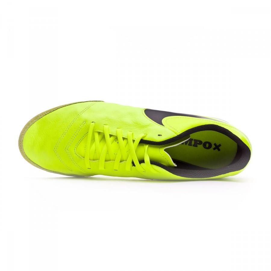Chuteira Nike Tiempox Genio