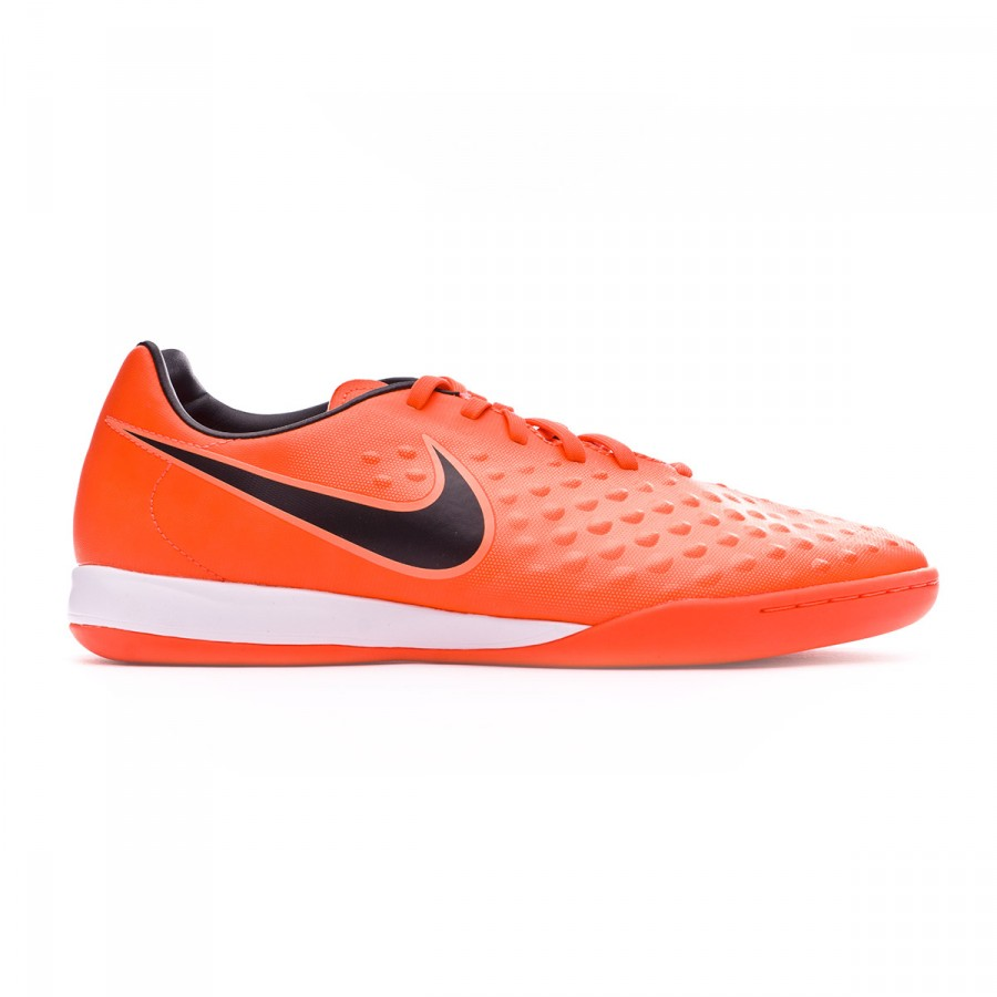 e29a2583528e Futsal Boot Nike MagistaX Onda II IC Total crimson-Black-Bright mango -  Football store Fútbol Emotion