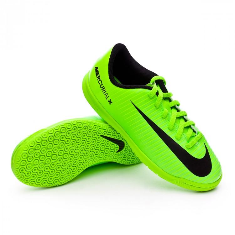 fe7558cf8fa zapatillas de futbol sala nino nike mercurial x