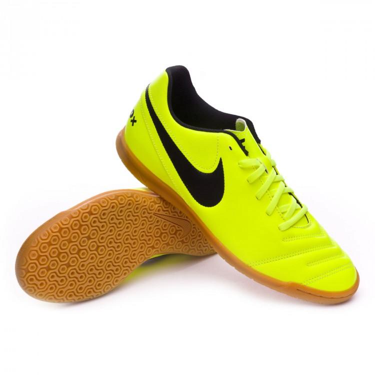 zapatillas futbol sala nike tiempo