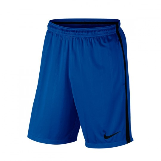 Short  Nike Squad Paramount blue-Black