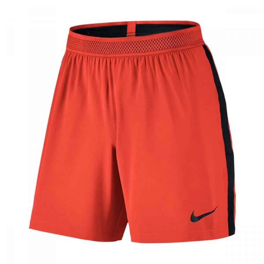 4217134ca48a8 Pantalón corto Nike Flex Strike Football Max orange-Black - Tienda de fútbol  Fútbol Emotion