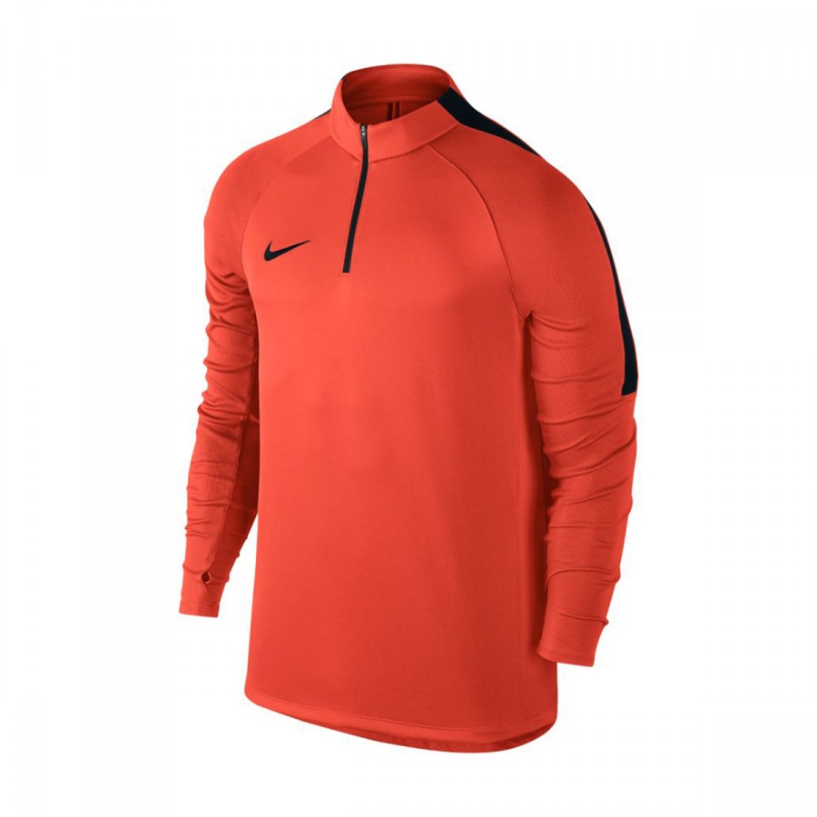Dril Sudadera Squad Max Football Black Orange Nwvm8POyn0