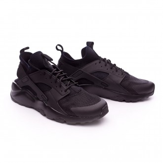 innovative design be6c6 6a067 Trainers Nike Air Huarache Run Ultra Black