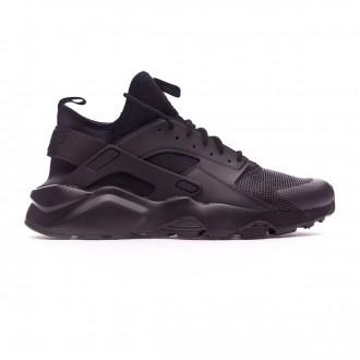 Trainers Nike Air Huarache Run Ultra Black