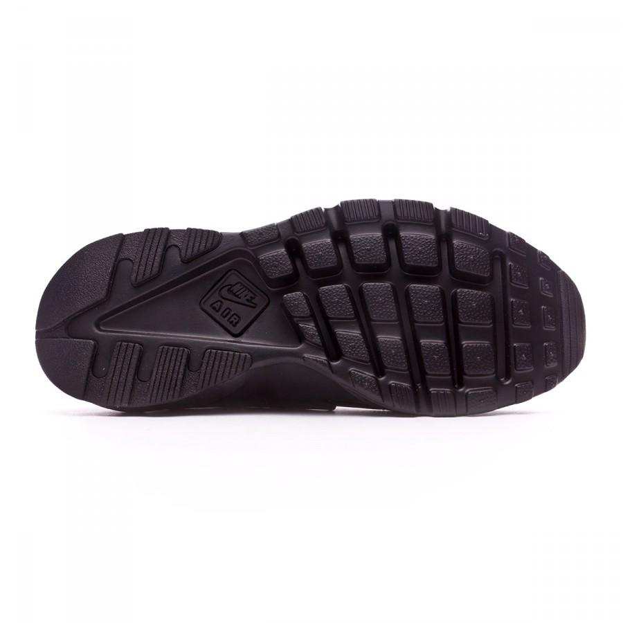 huge selection of 6d776 e5dcc Zapatilla Nike Air Huarache Run Ultra Black - Soloporteros es ahora Fútbol  Emotion