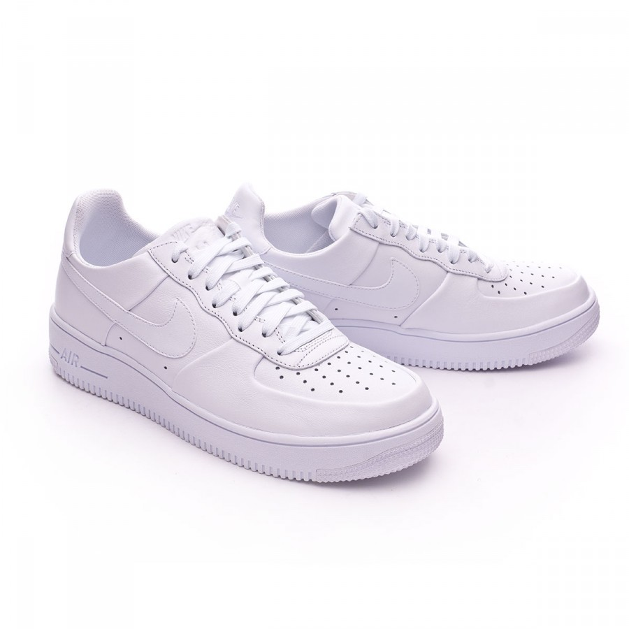 83a4a48300765 Trainers Nike Air Force 1 Ultraforce Leather White - Tienda de ...