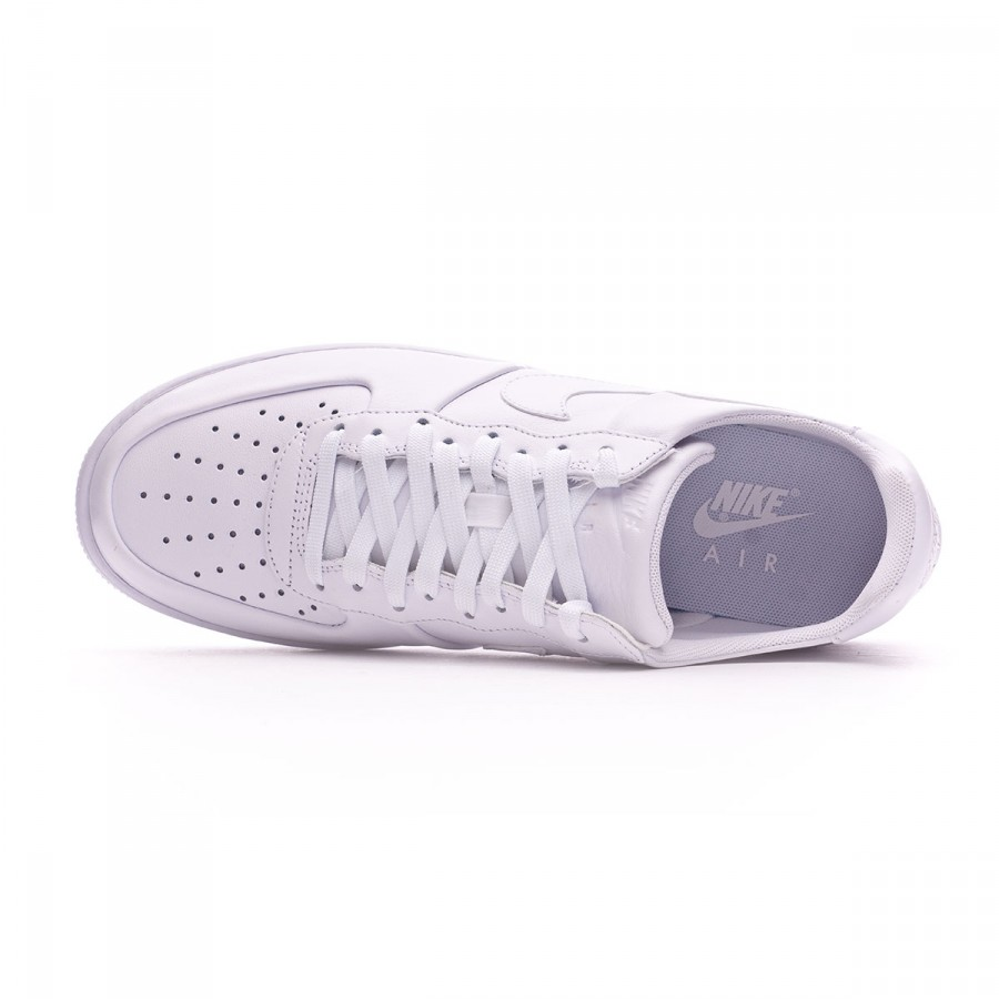 uk availability a9f95 fc2ce Trainers Nike Air Force 1 Ultraforce Leather White - Tienda de fútbol  Fútbol Emotion