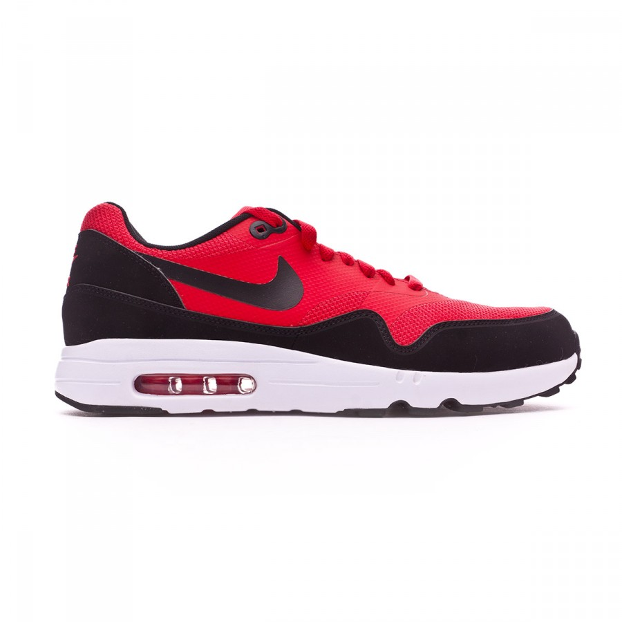 info for fd316 3f695 Trainers Nike Air Max 1 Ultra 2.0 Essential University red-Black-White -  Tienda de fútbol Fútbol Emotion