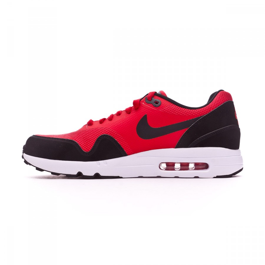 0957207fd Trainers Nike Air Max 1 Ultra 2.0 Essential University red-Black-White -  Football store Fútbol Emotion