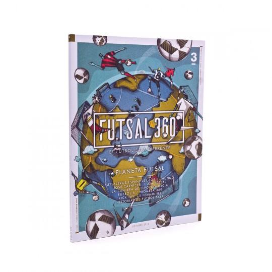 Futsal 360 III Planeta Futsal