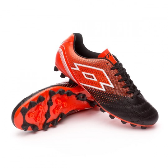 Chaussure  Lotto Spider 700 XIII HG28 Black-Red