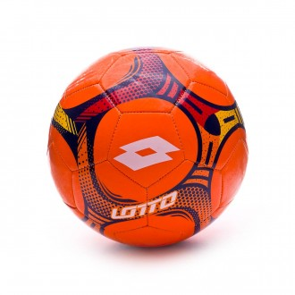 Balón  Lotto Samba Orange Halloween-White