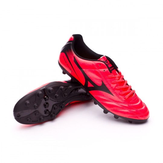 Boot  Mizuno Monarcida NEO AG Fiery coral-Black