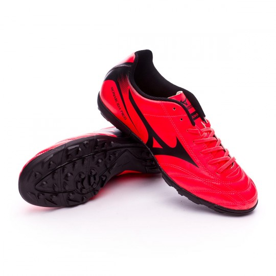 Sapatilha  Mizuno Monarcida FS AS Fiery coral-Black