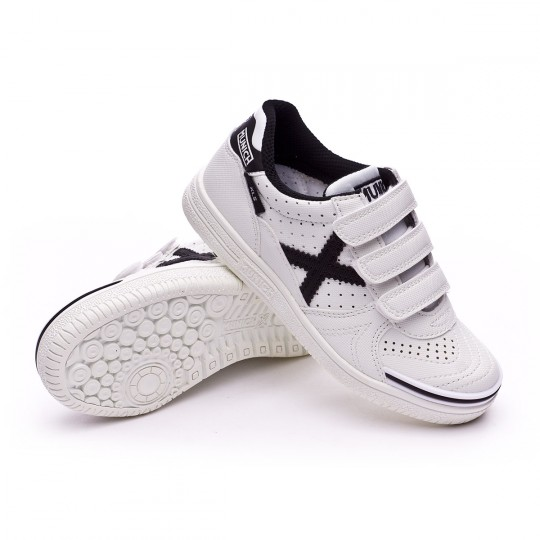 Boot  Munich jr G3 Profit XLS Velcro White