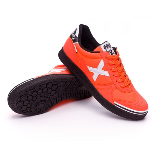 Chaussure de futsal  Munich G3 Orange