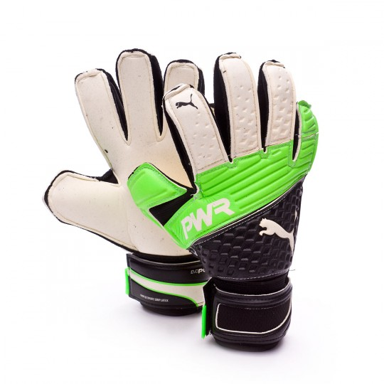 Gant  Puma jr evoPOWER Grip 2.3 RC Green gecko-Black-White