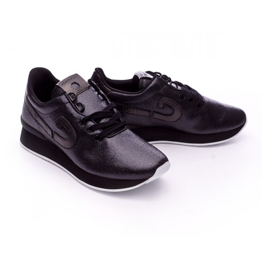 Zapatilla  Cruyff Trophy Lift Black