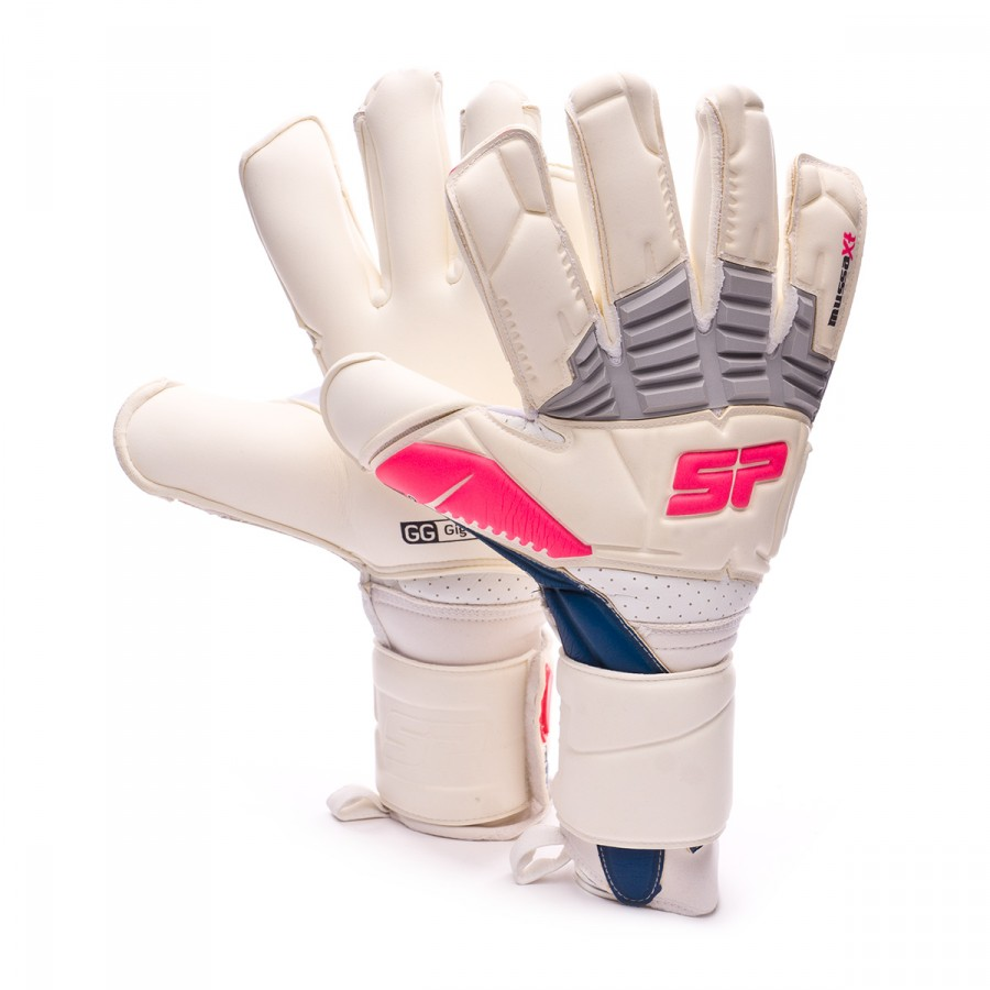 Glove Sp F 250 Tbol Mussa Strong Pro Chr Football Store