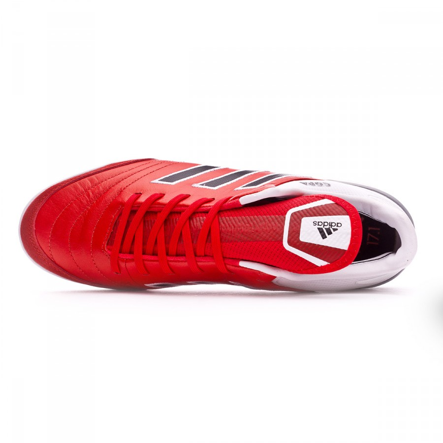best sneakers 85b45 586a3 Futsal Boot adidas Copa Tango 17.1 IN Red-White-Core black - Soloporteros  es ahora Fútbol Emotion