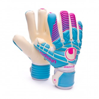 Gant  Uhlsport Eliminator Tight Absolutgrip HN True blue-White-Magenta