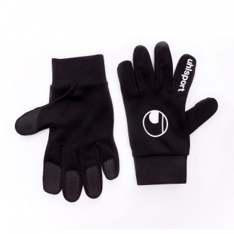 Guante  Uhlsport Player's Glove Black