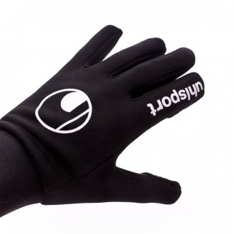 Glove Uhlsport Player's  Black
