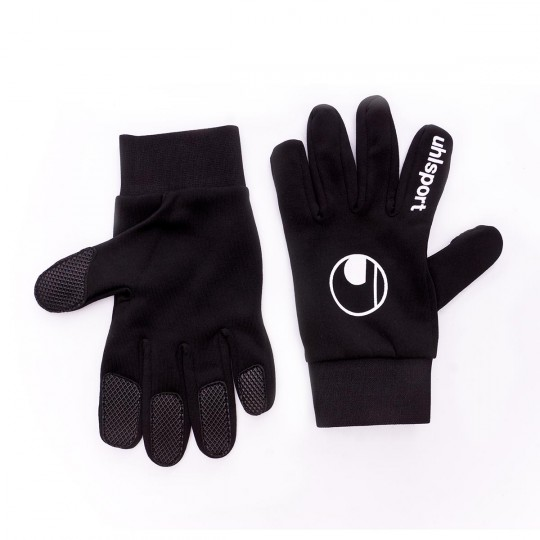 Luvas  Uhlsport Player's Glove Black