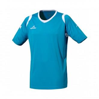 Jersey  Mercury Bundesliga Sky blue-White