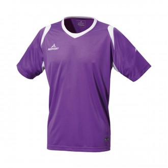 Jersey  Mercury Bundesliga Purple-White