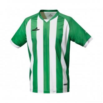 Jersey  Mercury Champions Green-White