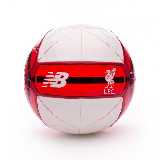 Balón  New Balance Dispatch White-Red