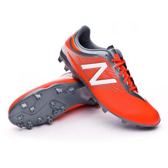 Chaussure  New Balance Furon 2.0 Dispatch AG Alpha orange-Grey