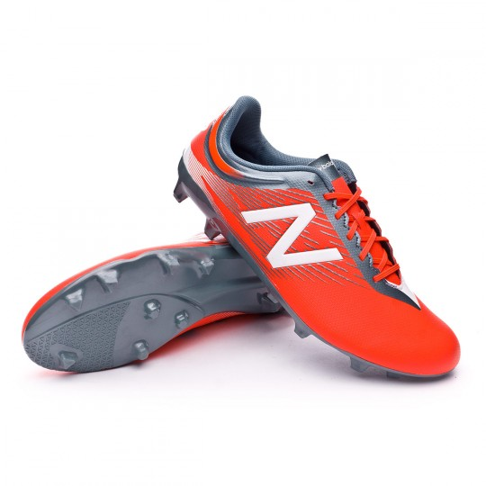 Chaussure  New Balance Furon 2.0 Dispatch FG Alpha orange-Grey