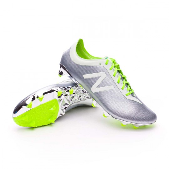 Chaussure  New Balance Furon 2.0 Hydra FG Limited Edition Silver