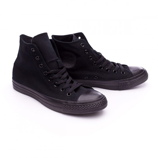 Sapatilha  Converse Chuck Taylor All Star Black