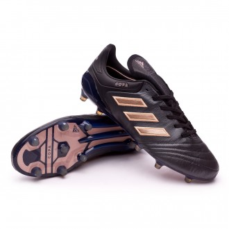 Bota  adidas Copa 17.1 FG Core black-Copper metallic