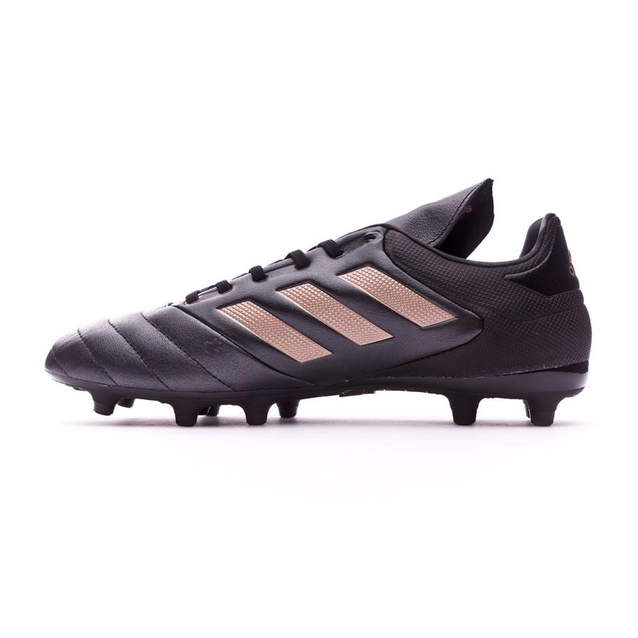 db425f80be1f Football Boots adidas Copa 17.3 FG Core black-Copper metallic - Football  store Fútbol Emotion