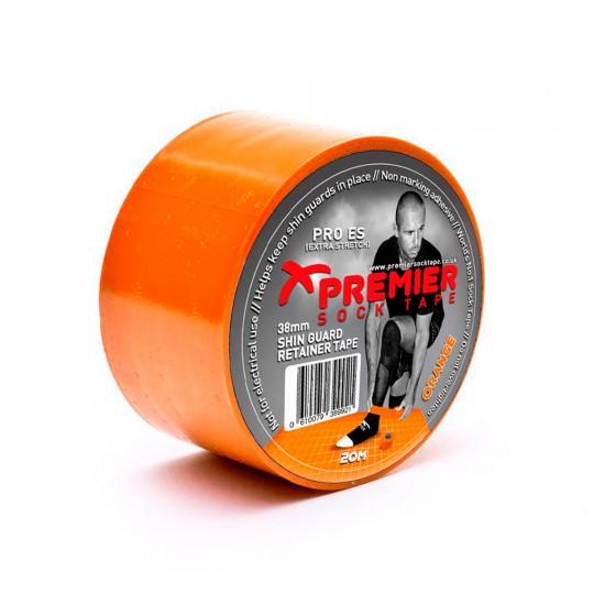 Cinta  Premier Sock Tape Premier Sock Tape 20 mts Naranja