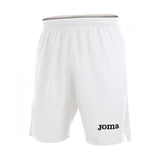 Pantalón corto  Joma Eurocopa Blanco