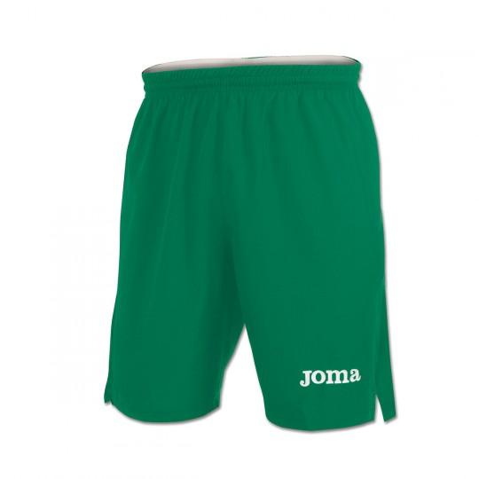 Pantalón corto  Joma Eurocopa Verde