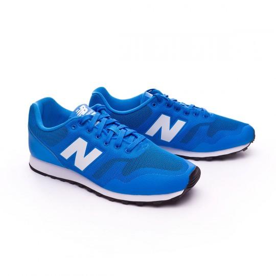 Sapatilha  New Balance MD373 Blue