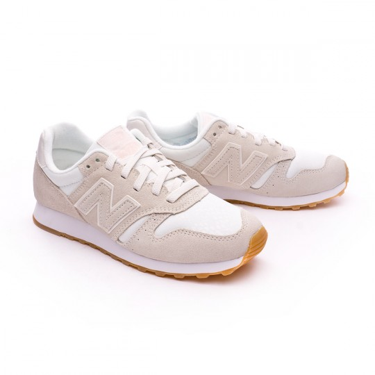 new balance 373 mujer gris