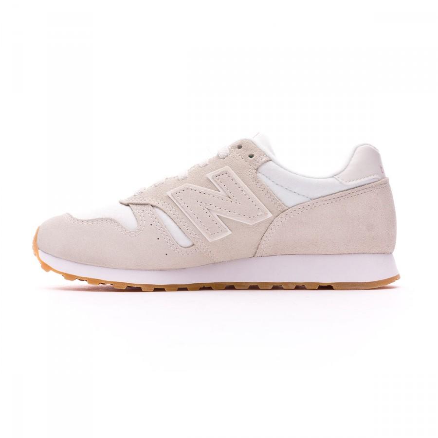new balance beige mujer